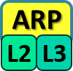 Key Players - ARP links L2 and L3