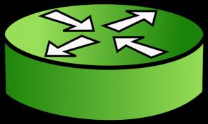 OSI Model - Router