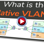 What is the Native VLAN?