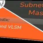 FLSM and VLSM - Part 1