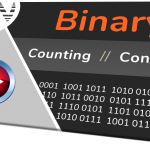 Binary Numbers -- Counting and Converting