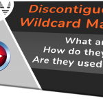 Discontiguous Wildcard Masks
